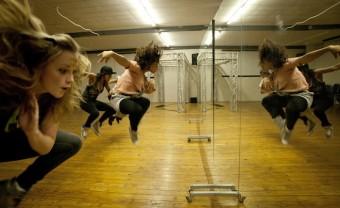 ACE dance crew