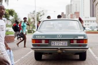classic cabby