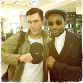 Dexterity and D'Banj