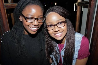 Girls of the Puma Social Club