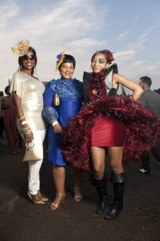 Durban July Races