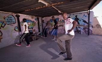 Indigenous Dance Academy
