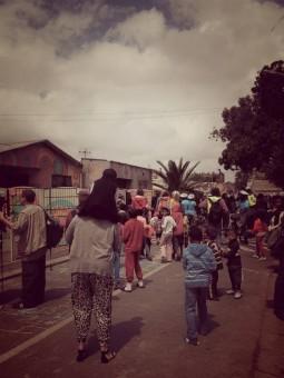 Maboneng Arts.