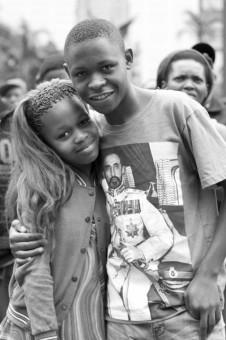 Mandela Memorial.