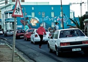 Muizenberg Main Road
