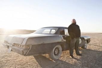 Kalahari Desert Speedweek