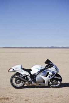 Kalahari Desert Speedweek.