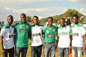 Naija Support Team