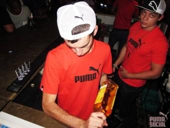 Tequila dude