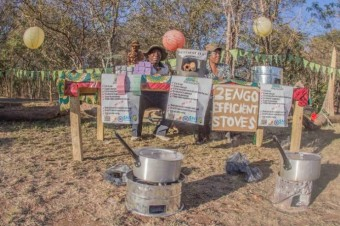 Greenpop | Trees for Zambia