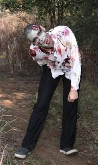 Zombie Run.
