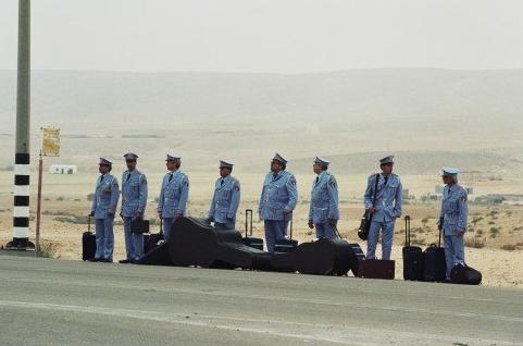 A Band's Visit