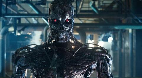 No Salvation for Terminator