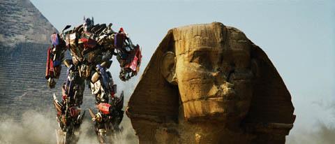 Transformers Falls Hard 2