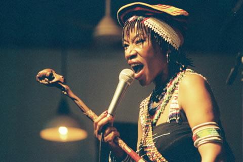 Urban Zulu
