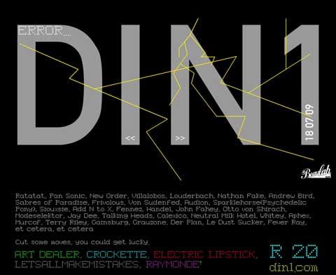 DIN1_Flyer