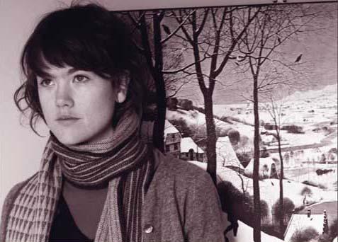 Poet in our Midst: Kate Kilalea