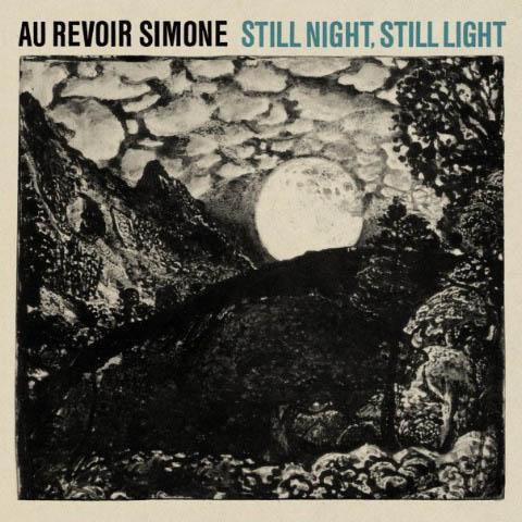 Aurevoir Simone_Still Night, Still Light
