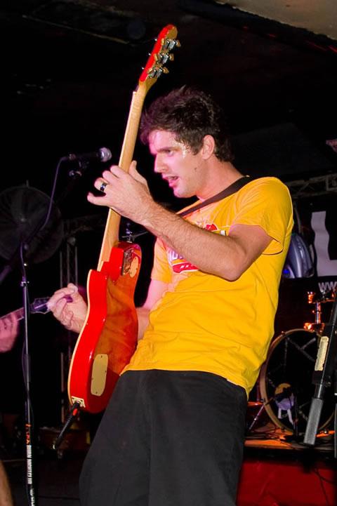 Oppikoppi 2009