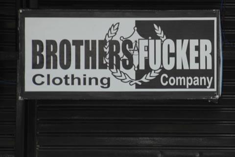 Brothers Fucker