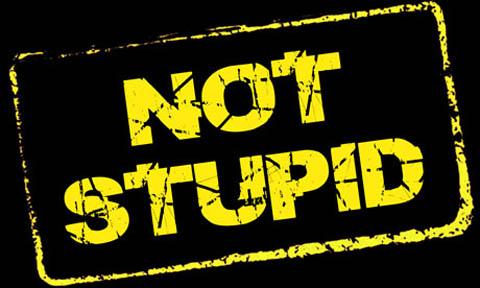 TckTckTck Stupid