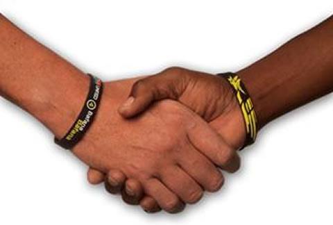 Armbands 4 Bafana