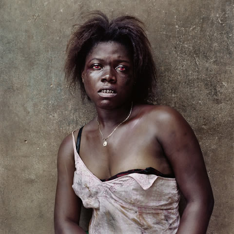 Cannibal Girl
