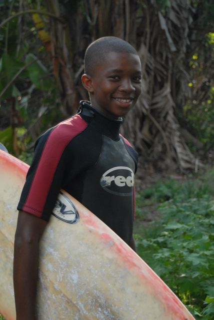 Mahala Surf Co.