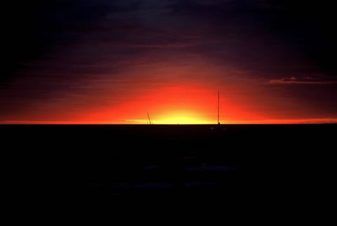 Branded Sunsets