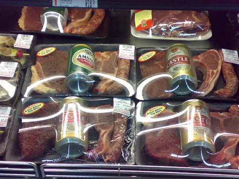 Braai Pack for Mizers