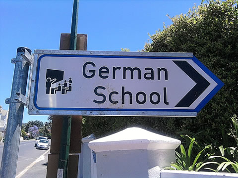Ze German School