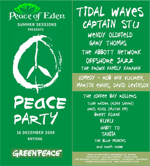 Peace Party