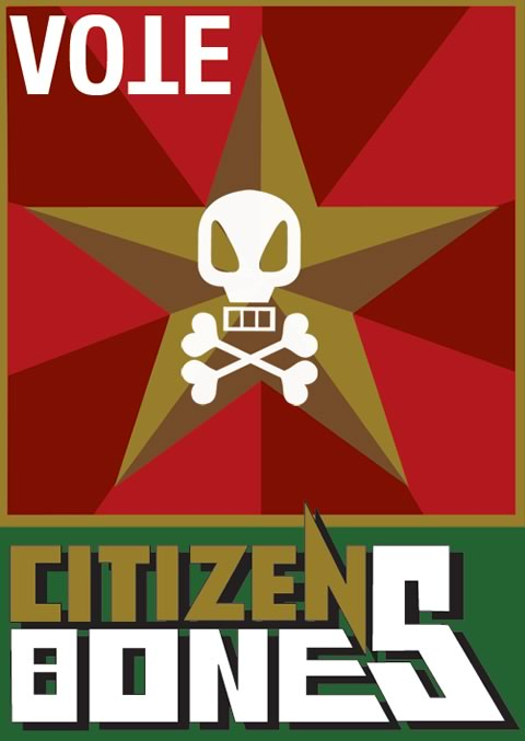 Citizen Bones