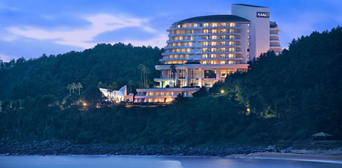 Jeju Hyatt Regency