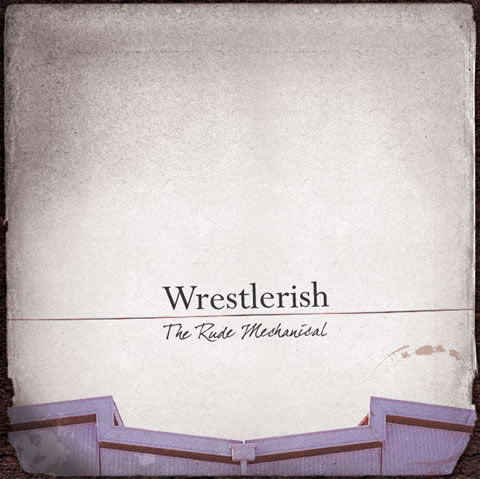 Wrestlerish Album Cover