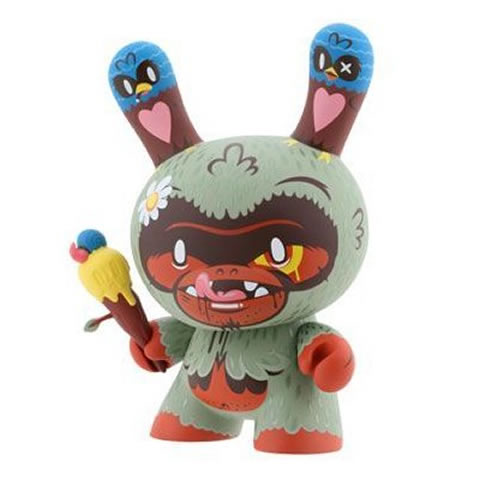 Kronk's Dunny
