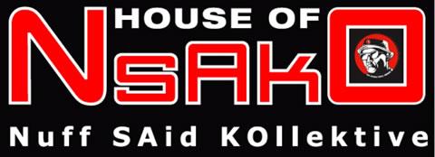House of Nsako