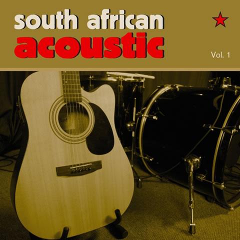 SA Acoustic Vol.1