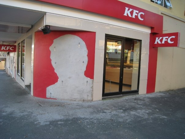 Kidnap the Colonel
