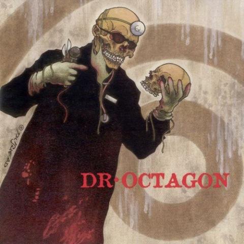 Dr Octagon - Ecologyst