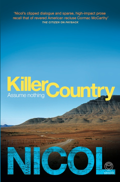 Killer Country