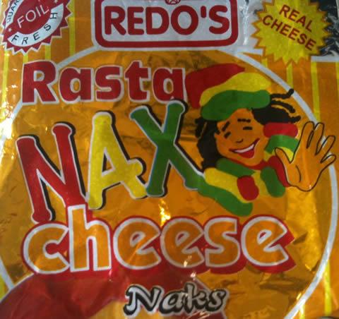 Rasta Nax