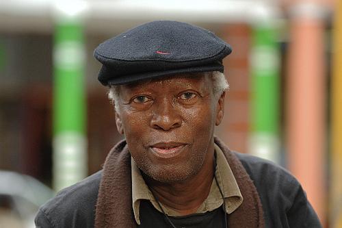 Lewis Nkosi