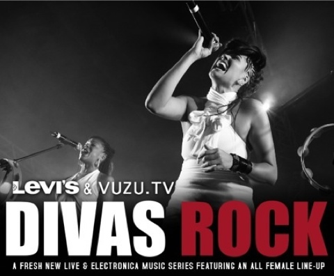 Divas Rock