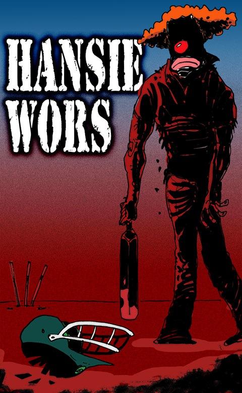 Hansie Wors