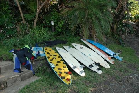 Iliza Surf Academy