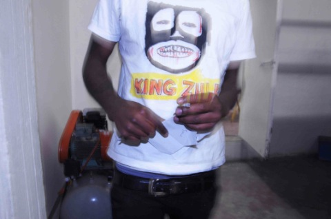 King Zulu