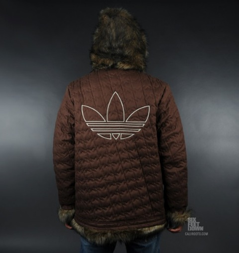 adidas star wars wookie jacket