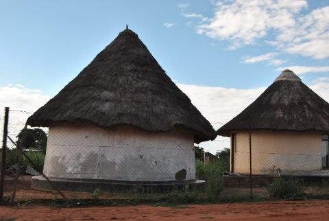 Limpopo Creative Kgorong