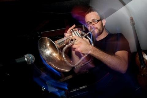 Lee Thomson Closet Snare